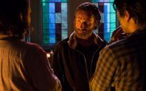¿Por qué el director de 'The ABCs of Death 2' odia 'The Walking Dead'?