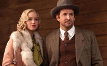 Nuevo tráiler de 'Serena' con Jennifer Lawrence y Bradley Cooper