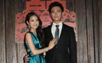 Ariel Lin se casará el 24 de diciembre