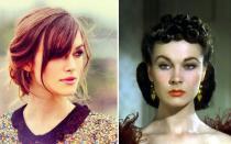 Keira Knightley: ¿Por qué ama a Scarlett O'Hara?