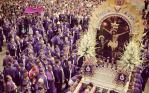 Señor de los Milagros: Este es el plan de desvíos por última procesión