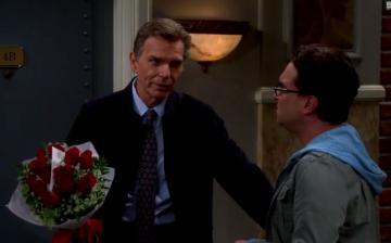 ¿Qué hace Billy Bob Thornton en 'The Big Bang Theory'?
