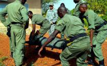 8 claves para comprender la crisis en Burkina Faso