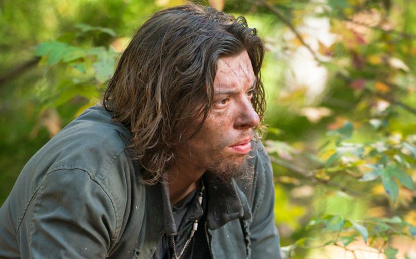 The Walking Dead decepcionó a sus fans