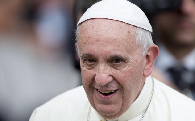 Papa Francisco Ecuador Papa Francisco Foto Efe