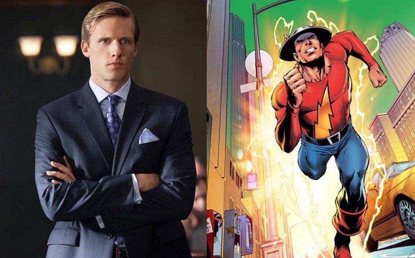 The Flash (2014) - Página 20 103472