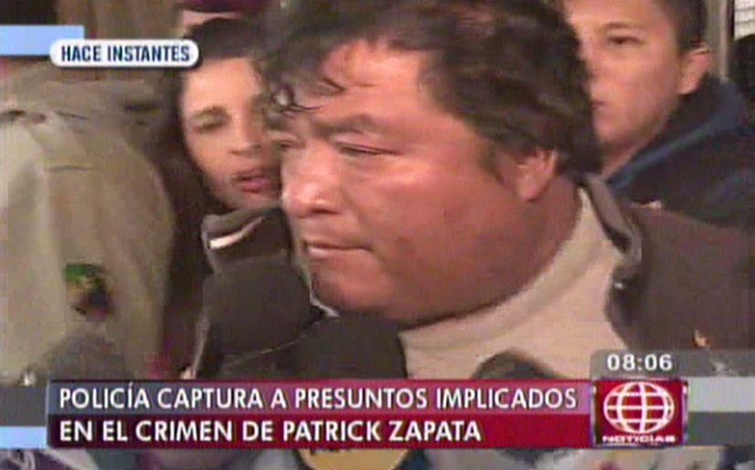 (Foto: Captura América Noticias)