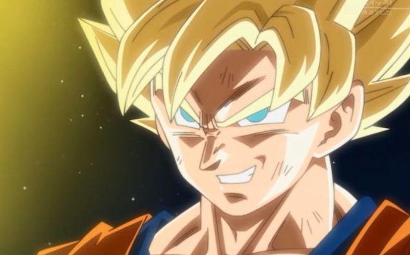 Dragon Ball Super. (Foto: Toei Animation / Akira Toriyama)