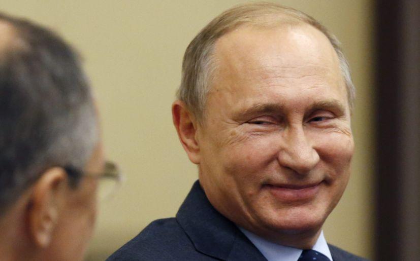 Vladimir Putin: ¿por qué sigue siendo la persona más poderosa del ...