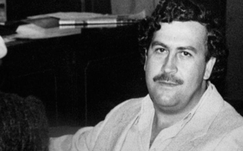Pablo Escobar 191 Qu 233 Anotaba En Sus Libretas Video
