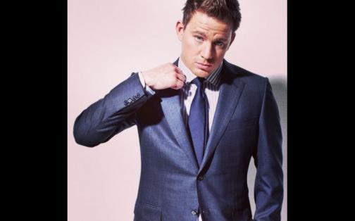 Channing Tatum: 10 imágenes del actor que demuestran lo sexy que es | FOTOS