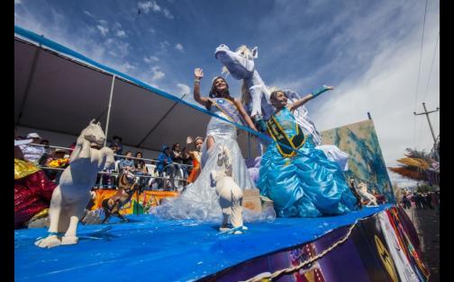 Carnaval de Cajamarca: rey Momo resucita, baila y muere en los Andes | CRÓNICA