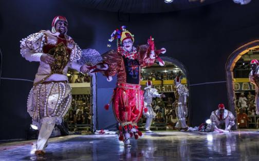 Carnaval de Río: alegría, baile y color en el mítico sambódromo | FOTOS