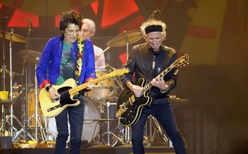The Rolling Stones en Argentina: así fue el concierto en La Plata | FOTOS