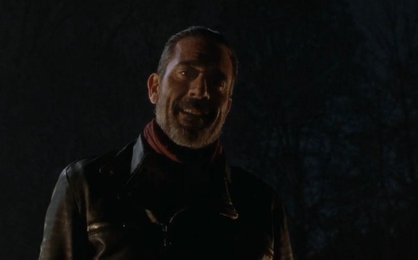 The Walking Dead: Negan asesinó a uno de estos cinco personajes