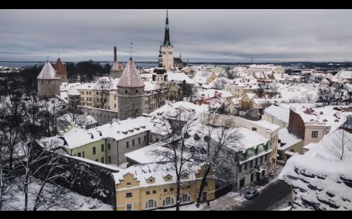 10 capitales del mundo donde hace más frío