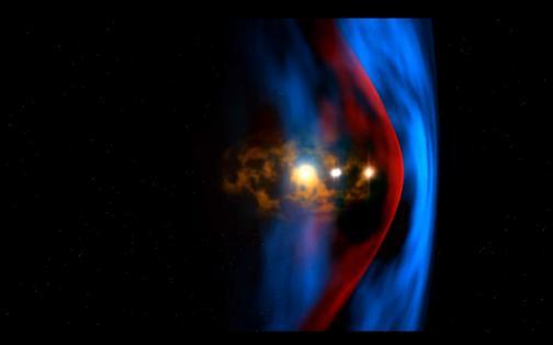 NASA empieza a probar revolucionaria tecnología E-Sail