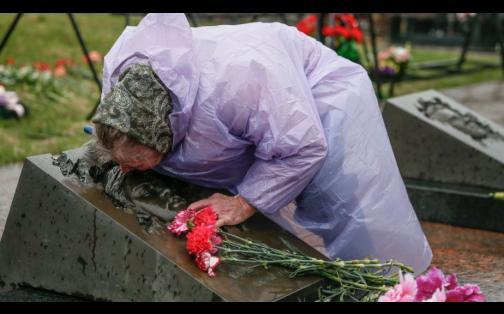 Chernóbil: el homenaje a las víctimas a 30 años de la tragedia nuclear