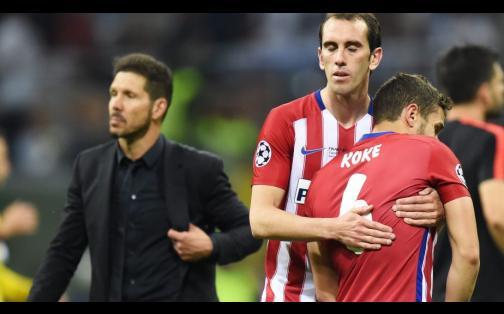 Atlético Madrid: el dolor de los 'colchoneros' tras perder otra final de Champions