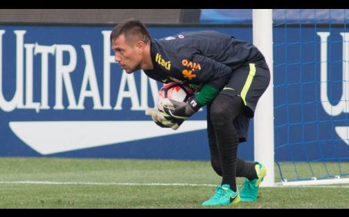 Copa América Centenario: así entrena Brasil para debut ante Ecuador