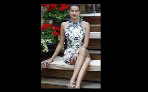 Merve Buyuksarac, la Miss Turquía sentenciada por insultar a Erdogan