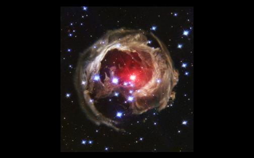 NASA: 10 fotos del Hubble que te sorprenderán