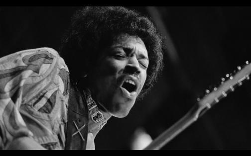 Club de los 27: Anton Yelchin, Jimi Hendrix y otras celebridades que murieron a los 27 años