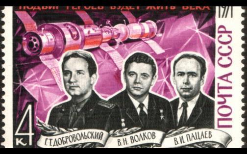 7 grandes tragedias de la exploración espacial