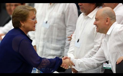 Colombia: lo que no se vio de la firma del acuerdo de paz con las FARC