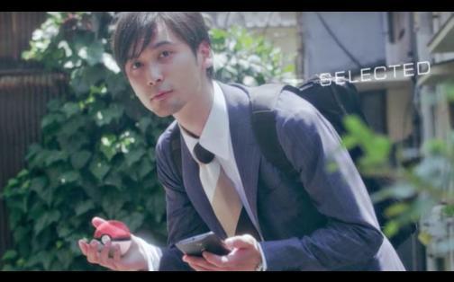 Conoce al jugador que renunció a su trabajo para convertirse en Maestro Pokémon