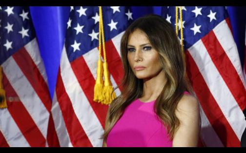 10 cosas que no sabías de Melania Trump, la bella esposa de Donald Trump