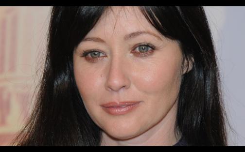 Shannen Doherty: actriz comparte fotos de su lucha contra el cáncer