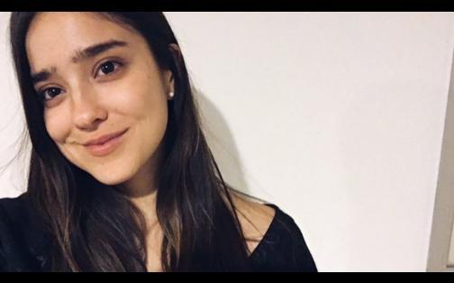 Viviana Serna: la bella colombiana que enamoró a Kalimba