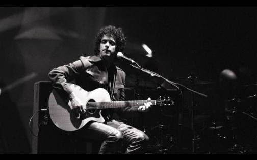 Gustavo Cerati: recuerda su paso por Lima junto a Soda Stereo
