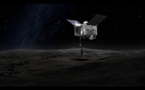 NASA: 5 cosas que hace la agencia espacial para llegar a Marte | FOTOS