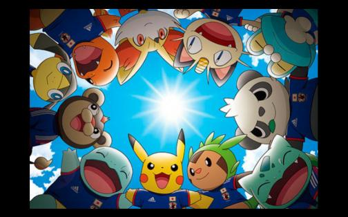 Tokio 2020: 10 personajes del anime que faltaron en presentación de próximos JJOO