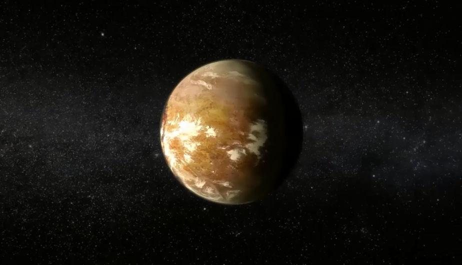 Resultado de imagem para Planeta do sistema solar próximo à Terra pode ser um planeta oceano, com vida alienígena