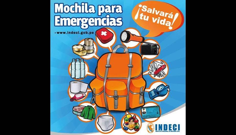 PROTOCOLO PARA ESTRATEGIAS DE SUPERVIVENCIA CON MOCHILAS DE 24 Y 72 HORAS . - Página 5 150018