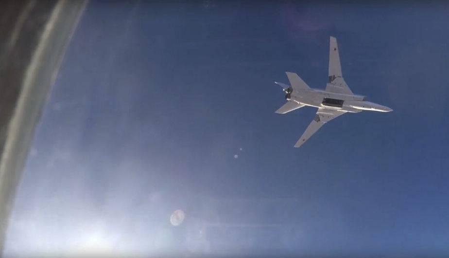 Resultado de imagen de Rusia atacará posiciones yihadistas desde el Mediterráneo