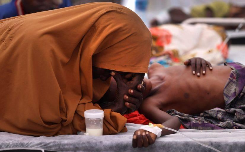 Resultado de imagen para sudan del sur 2017