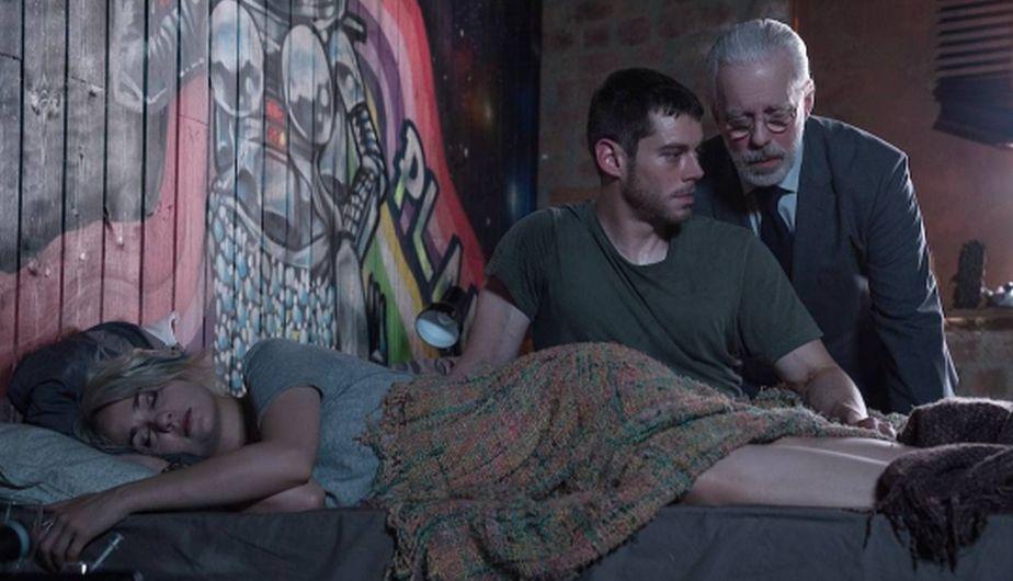 Mira el trailer de Sense8: Un especial de navidad