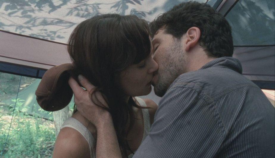 The Walking Dead: Jon Bernthal cuenta secretos de la escena de sexo de Shane y Lori