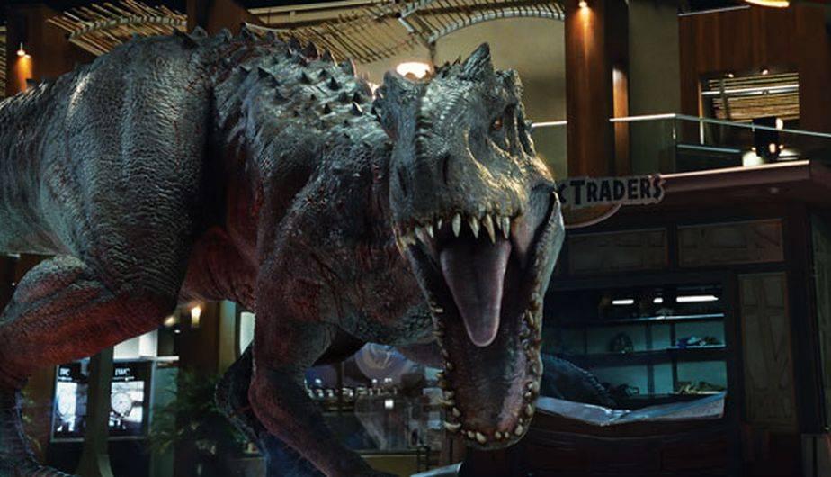 Jurassic World Esta Teor 237 A Prueba Lo M 225 S Aberrante Sobre