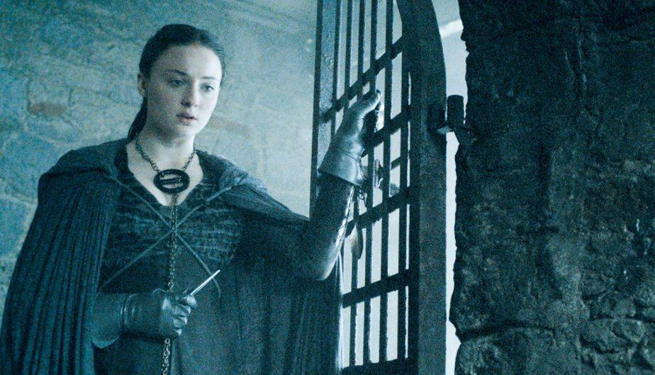Sophie Turner es Sansa Stark en 'Game of Thrones' (Foto: HBO)