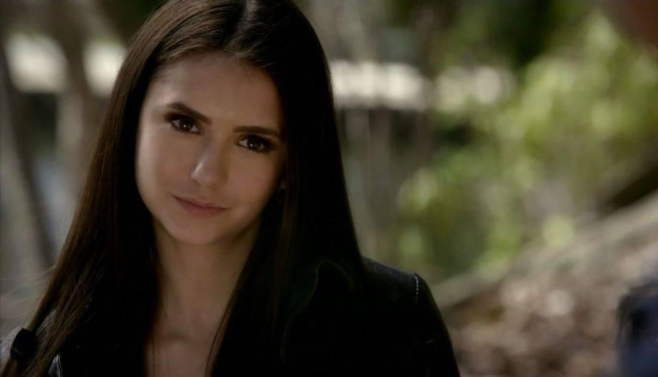 Nina Dobrev es Elena Gilbert en 'The Vampire Diaries' (Foto: The CW)