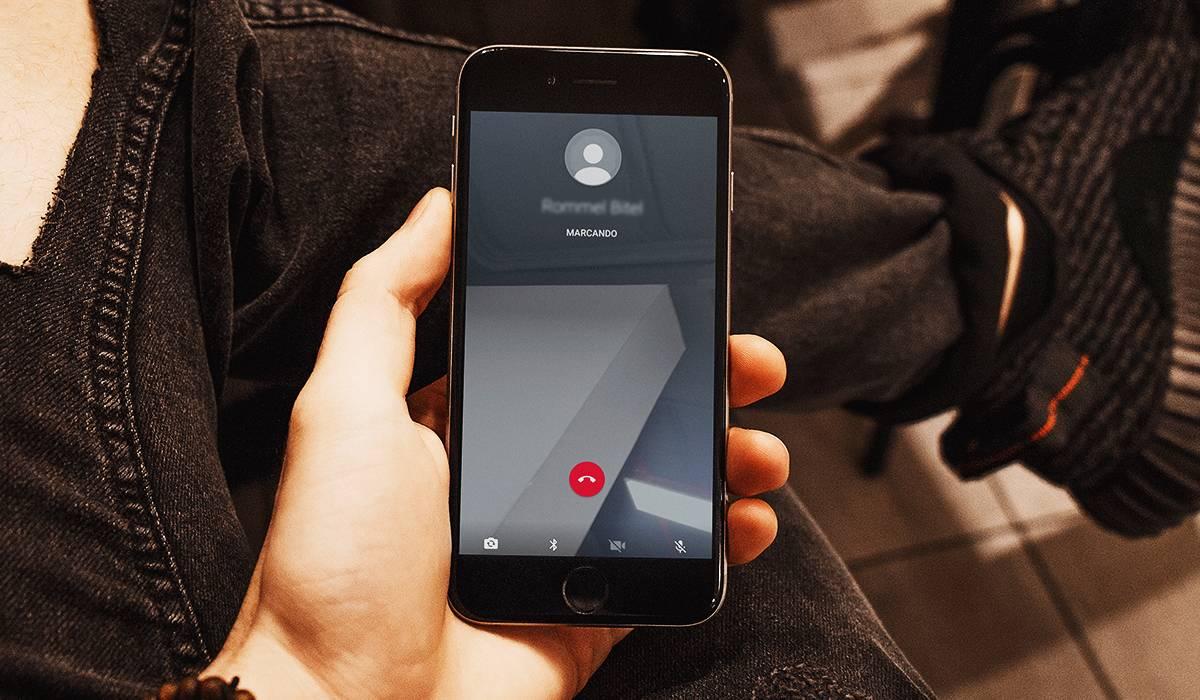 truco de whatsapp para grabar videollamadas