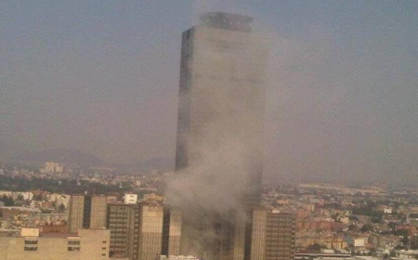 M xico sube a 32 la cifra de muertos tras explosi n en for Oficinas bankia cercanas