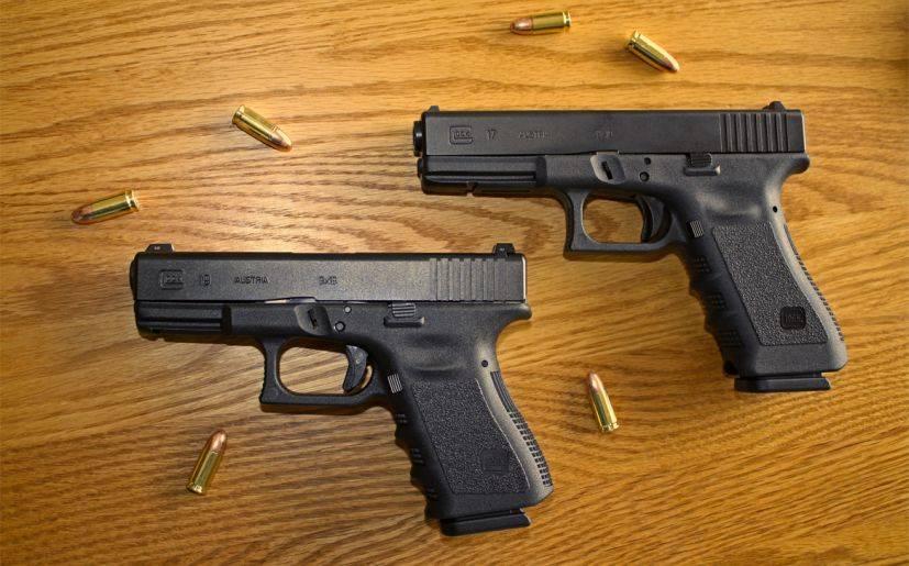 Sucamec m s de 190 mil armas de fuego tienen la licencia for Muebles para guardar armas de fuego
