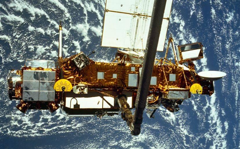 Brasil fue el primer país latinoamericano en llegar a un trato con China. Imagen referencial. (Foto: NASA/Flickr)