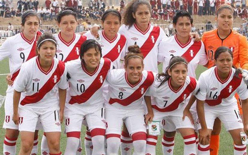 Colombia Sub 20 Hoy: Selección Femenina De Fútbol Sub-20 Debuta Hoy Contra